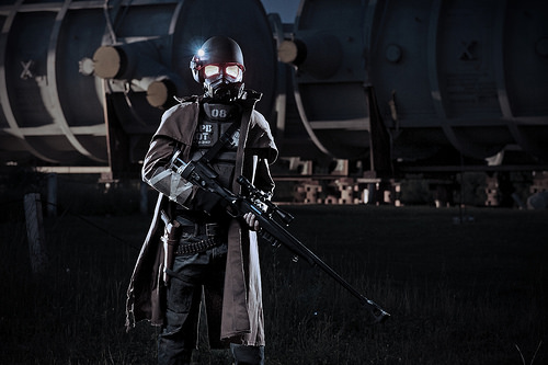 cosplay fallout 4