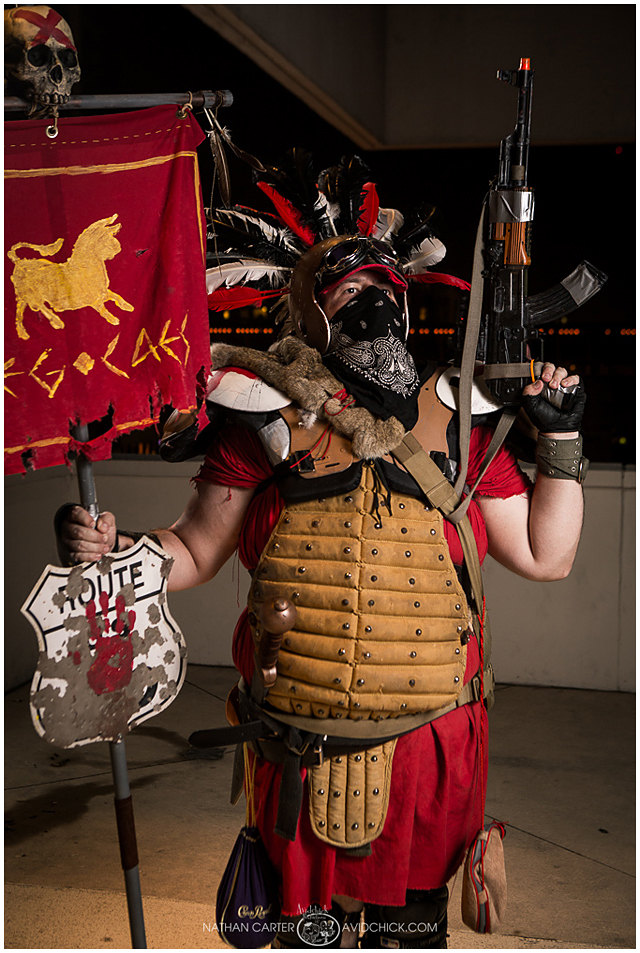 cosplay fallout  28