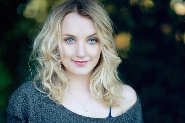 Love good evanna lynch nude opinion you