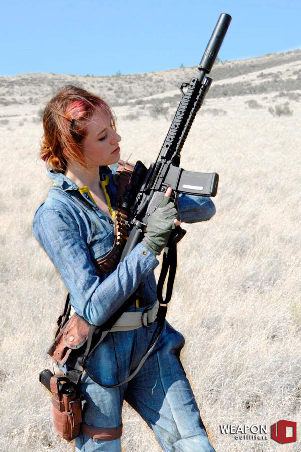 cosplay fallout 7