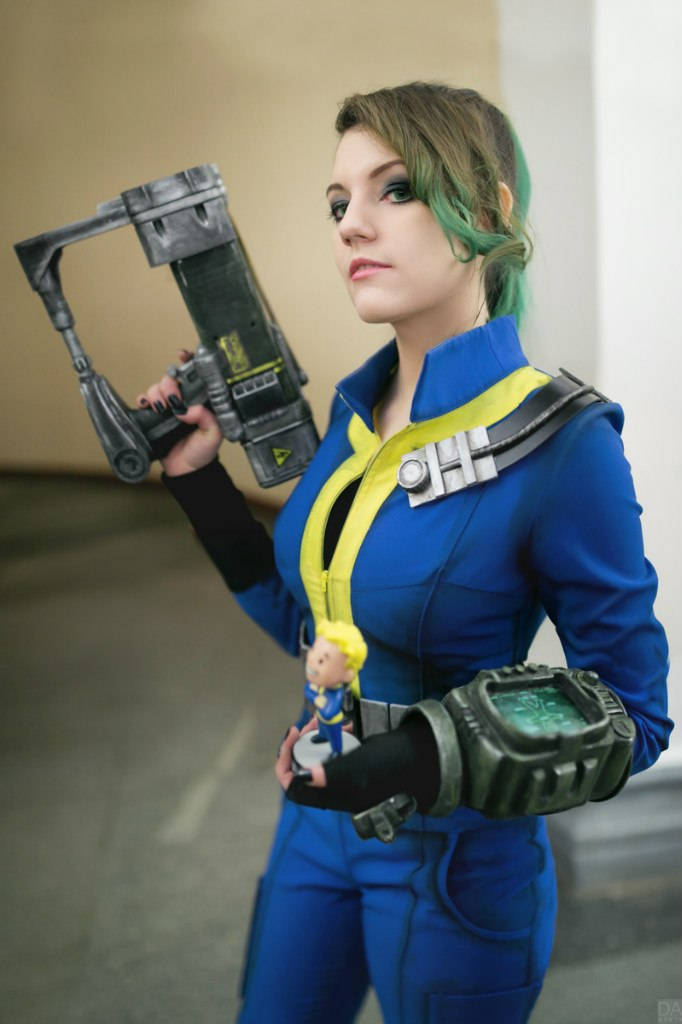 cosplay fallout  26