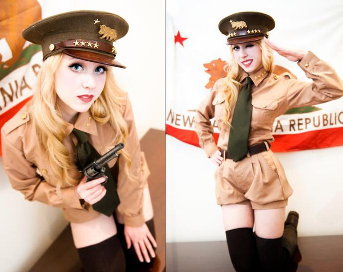 cosplay fallout 23
