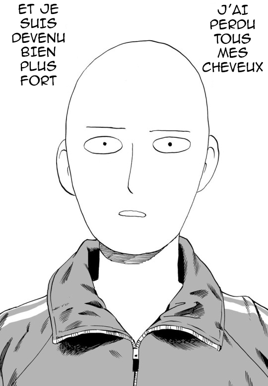 Pourquoi On Aime Tant One Punch Man