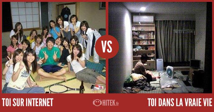 toi internet vs vraie vie 8