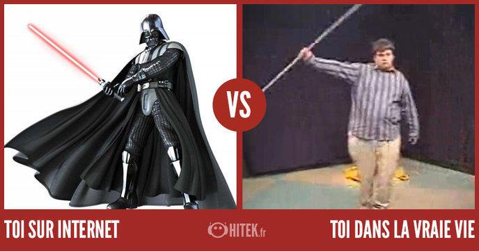 toi internet vs vraie vie 2