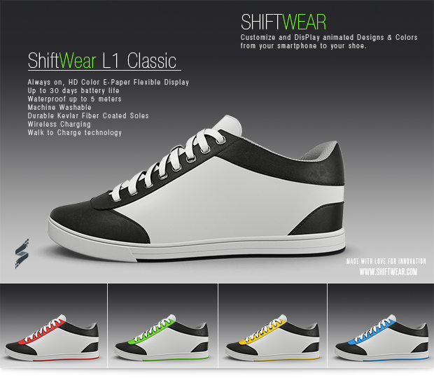 ShiftWear