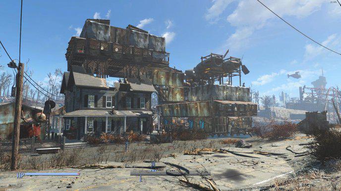Top Fallout  Restaurant Builds