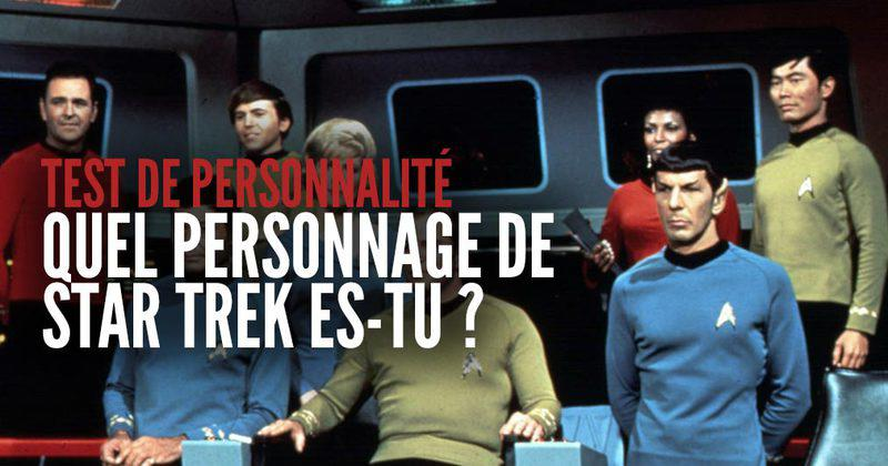 test de personnalit quel personnage de star trek es tu. Black Bedroom Furniture Sets. Home Design Ideas