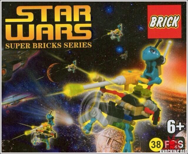 pire contrefacons star wars 33