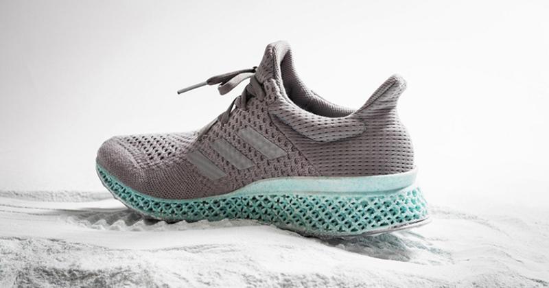 acheter populaire b7c77 fd79d Adidas dévoile des baskets réalisées avec du plastique en ...