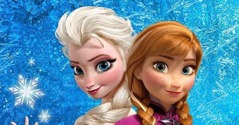 8 choses que vous ne saviez pas sur la reine des neiges - Image la reine des neiges elsa ...