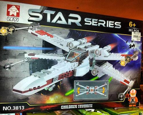 pire contrefacons star wars 11