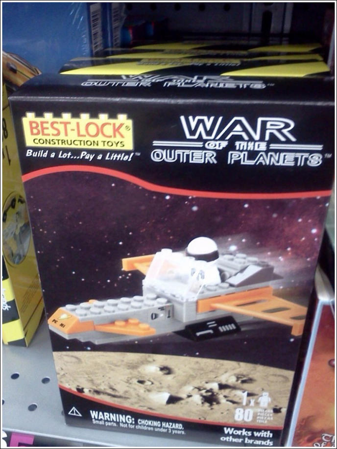 pire contrefacons star wars 31