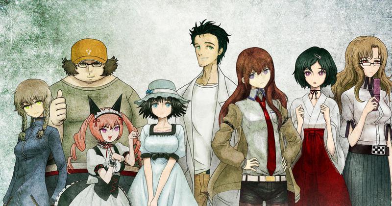 Flirten anime