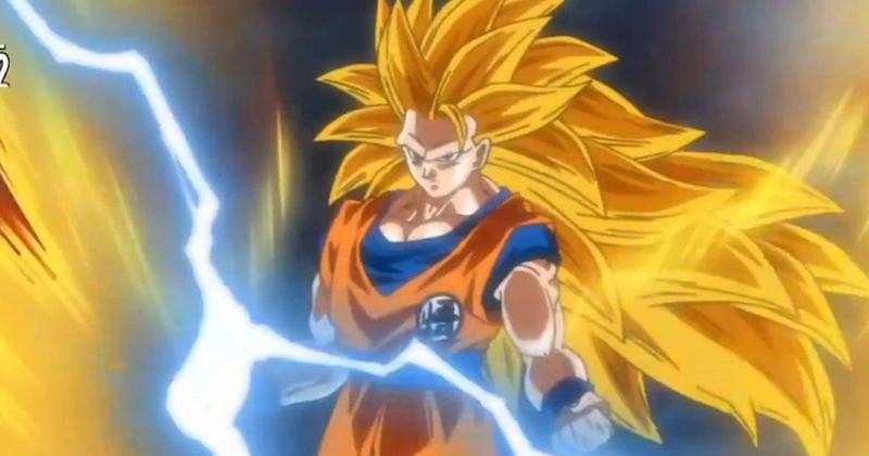 Dragon Ball Super La Qualité Des Dessins à La Télé Vs