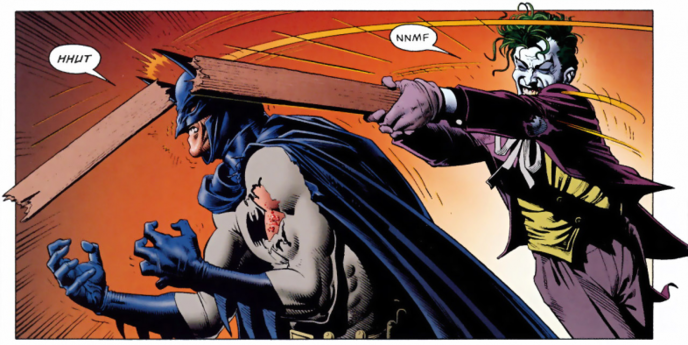 Entrez Dans L'Univers Batman : Top Des Meilleurs Comics Sur Le Chevalier Noir
