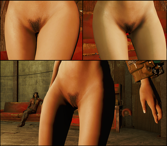 Thick arab butt