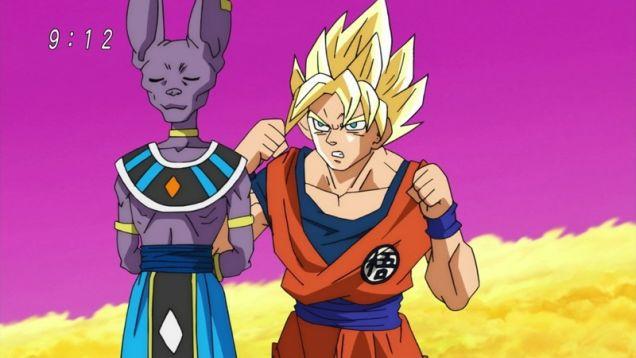 Dragon Ball Super Akira Toriyama Se Plaint De La Nouvelle