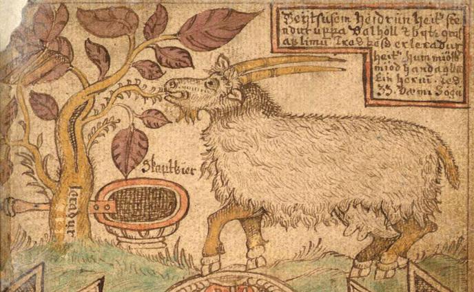tatouage mythologie romaine