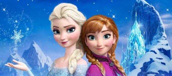 De blanche neige la soumise elsa la d livr e l - Fin de la reine des neiges ...