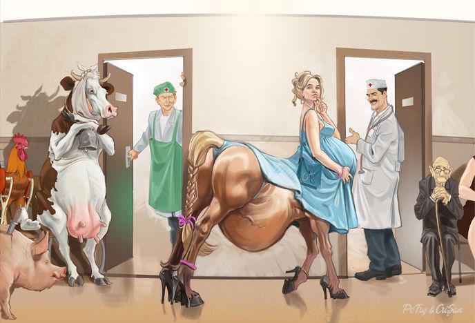 docteur oiu veterinaire