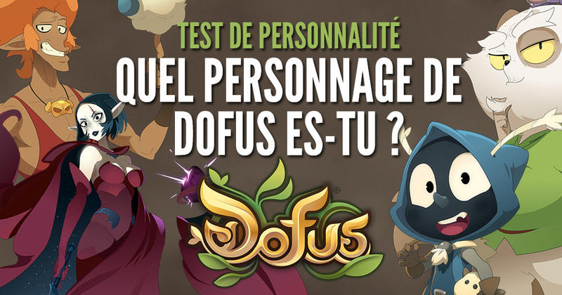 test de personnalit quel personnage de dofus es tu. Black Bedroom Furniture Sets. Home Design Ideas