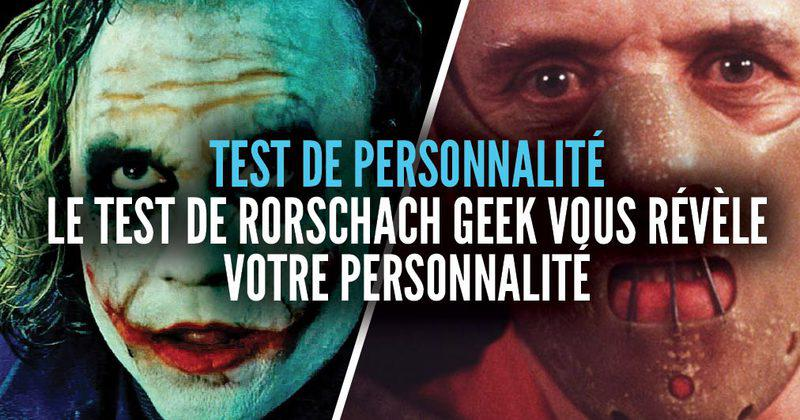 test de personnalit le test de rorschach geek vous r v le votre personnalit. Black Bedroom Furniture Sets. Home Design Ideas