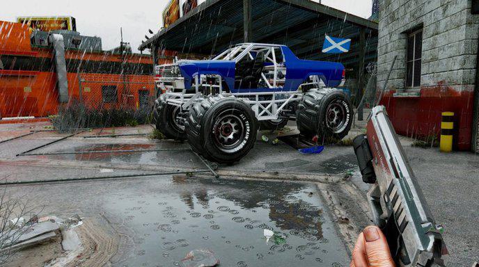 Best Real Cars Mod Gta V