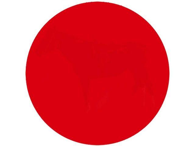 une nigme pour les yeux que voyez vous dans ce rond rouge. Black Bedroom Furniture Sets. Home Design Ideas