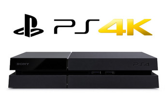 nouvelle playstation 4