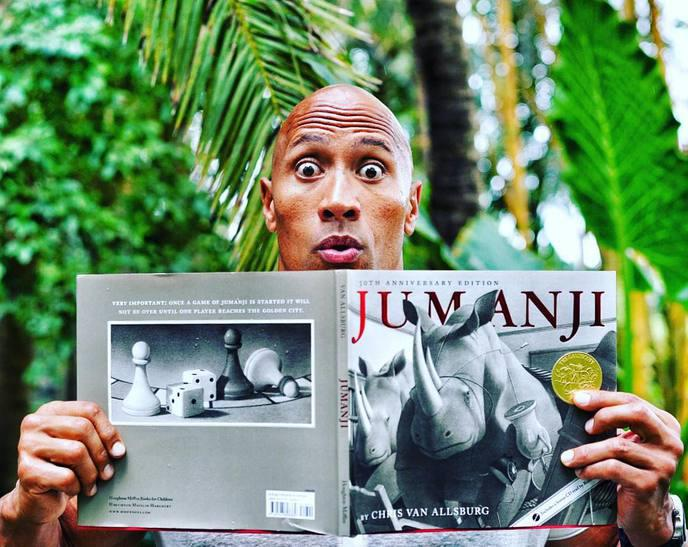 jumanji-the-rock-hommage