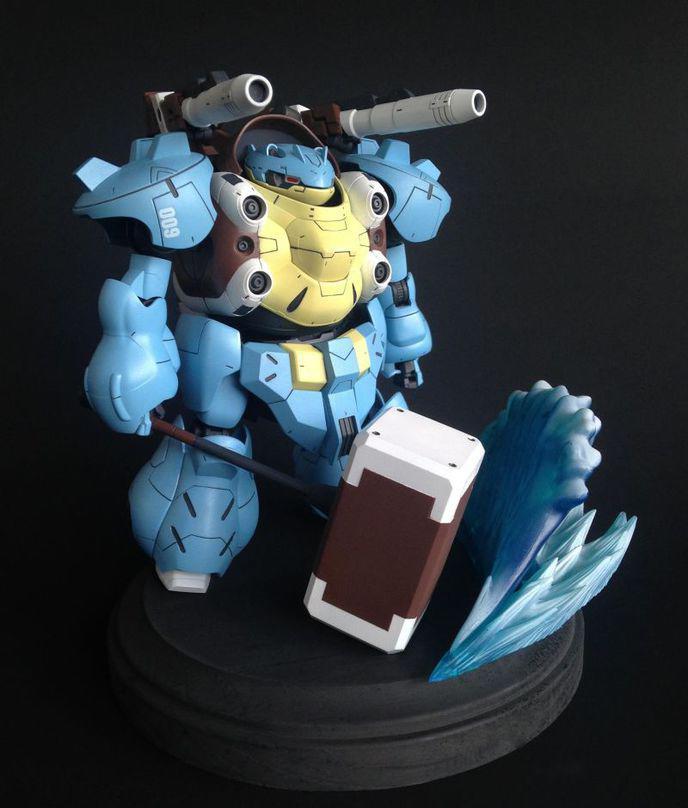 tortank-gundam