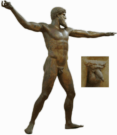 Zeus Penis 91