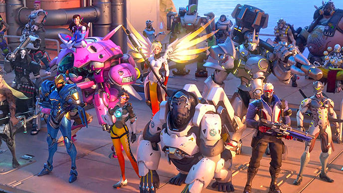 overwatch-personnages