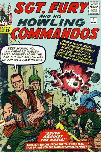 holwing commando