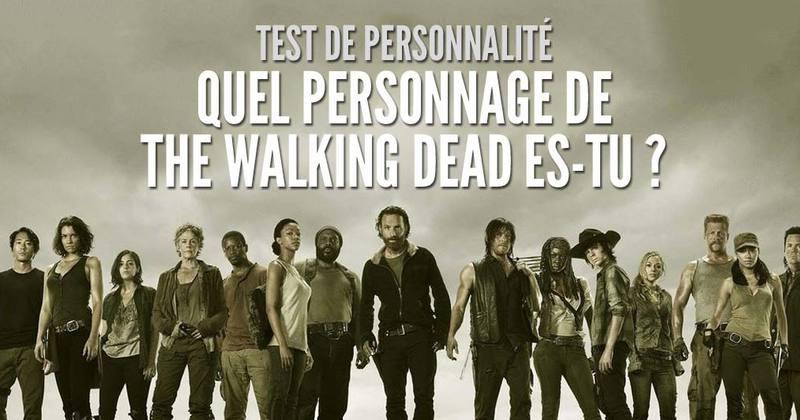 test de personnalit quel personnage de the walking dead es tu. Black Bedroom Furniture Sets. Home Design Ideas