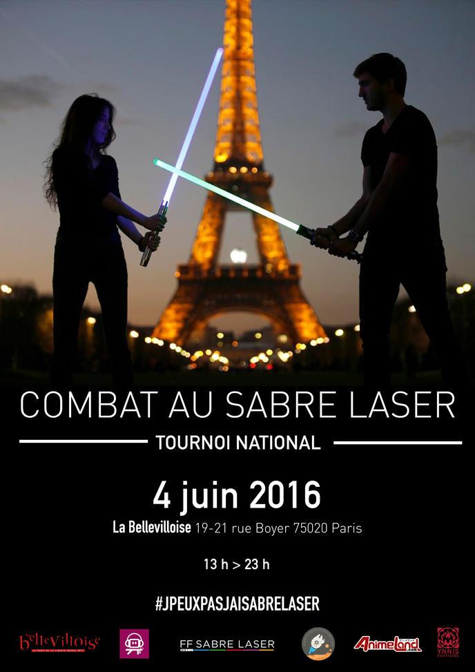 championnat-de-france-combat-sabre-laser