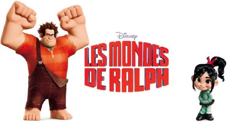 Les mondes de ralph 2 s 39 offre une date de sortie et des - Coloriage ralph la casse ...