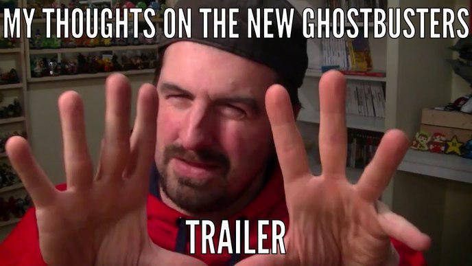 ghostbusters bonne critique