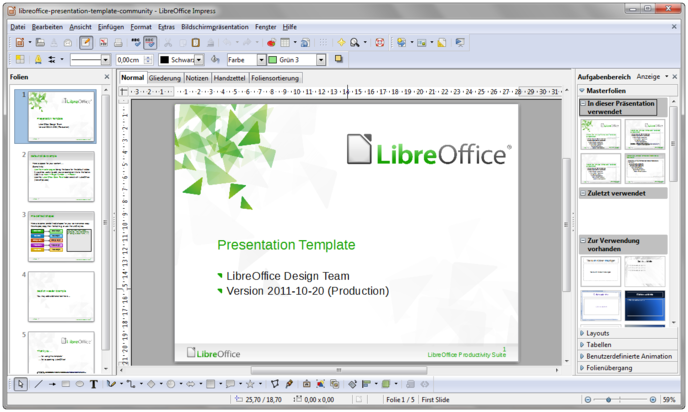 Dossier les 17 applications avoir sur son pc windows - Telecharger libre office gratuitement ...
