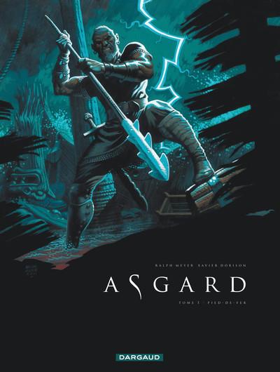 Asgard — Xavier DORISON, Ralph MEYER