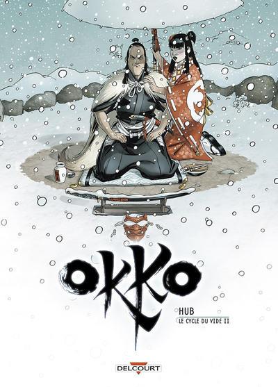 Okko — HUB