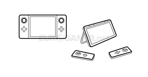 La NX serait une console hybride avec cartouches — Eurogamer