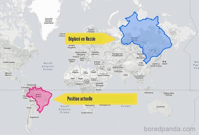 russia brazil