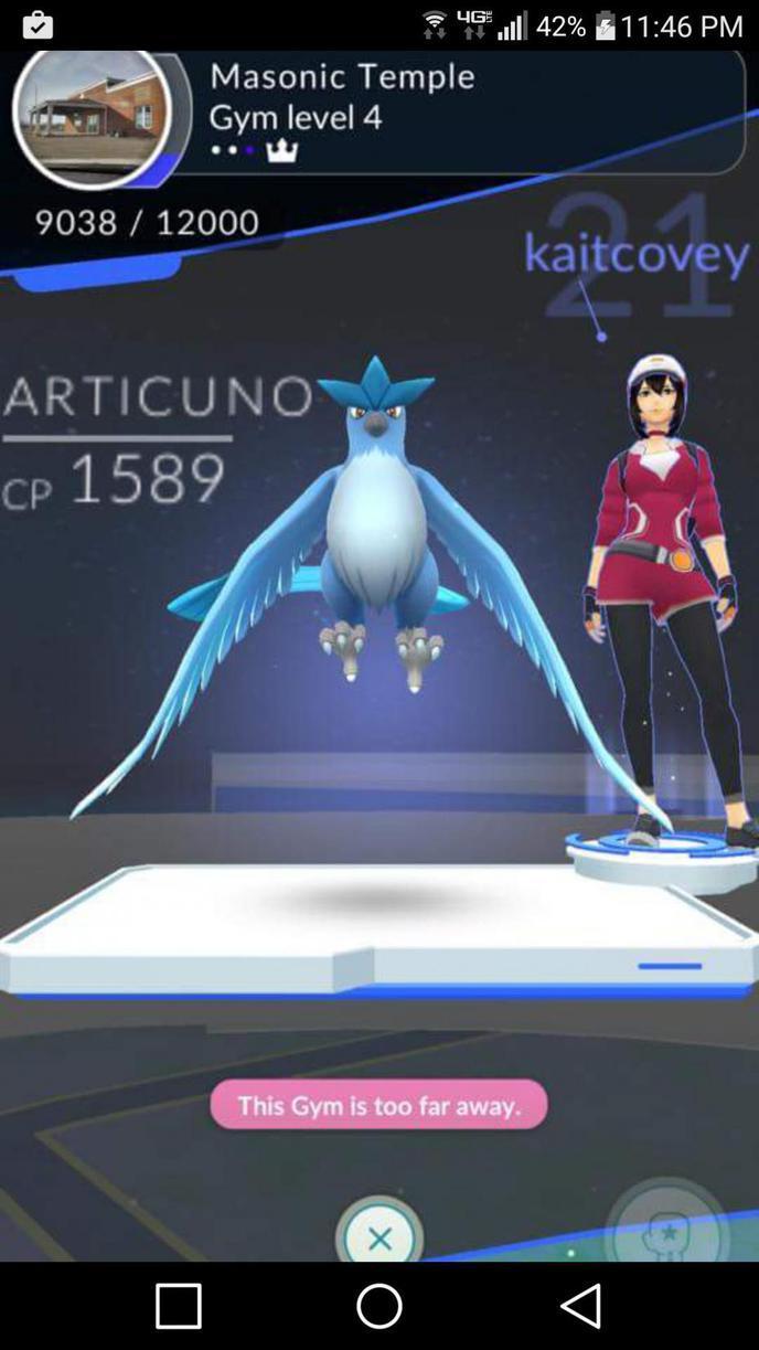 une rencontre avec delcatty pokemon