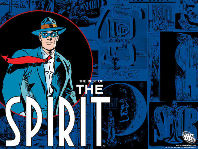 The Spirit — Will Eisner