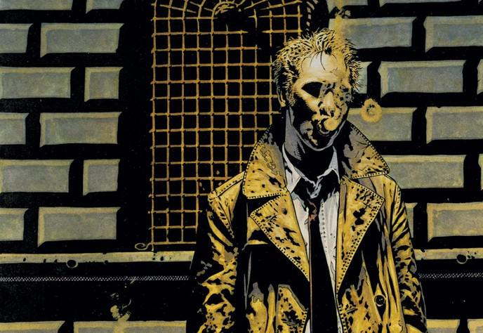 Hellblazer — Garth Ennis, Warren Ellis, Brian Azzarello