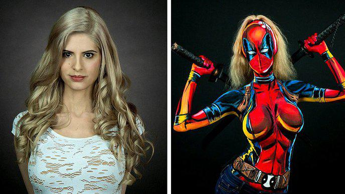 Pin on Harley Quinn Suicide Squad Photography Ideas