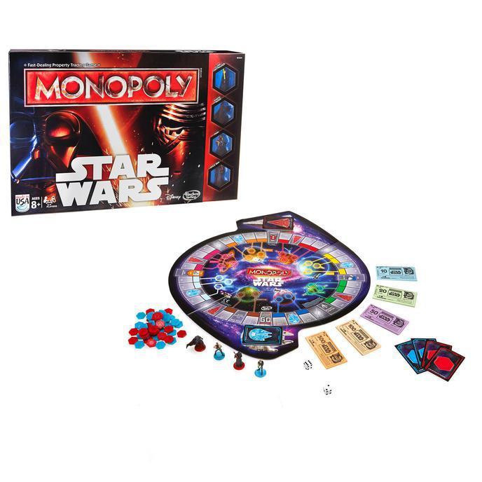 SW monopoly