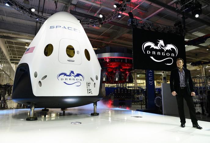 taxis de l'espace